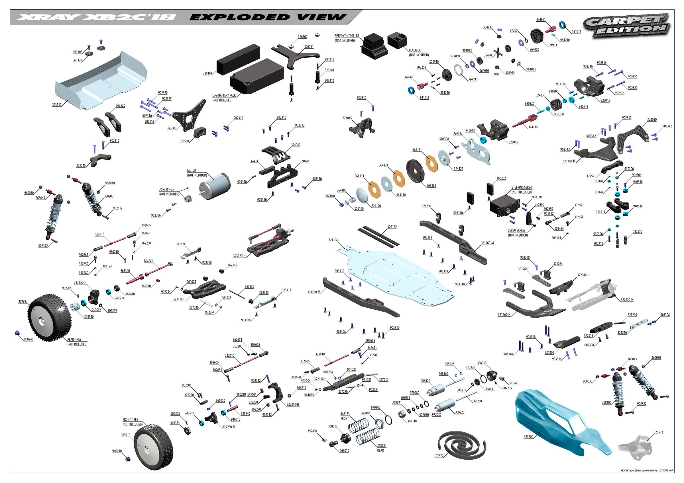 XR_320004_Exploded_View