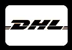 DHL-Schwarz-Weiss